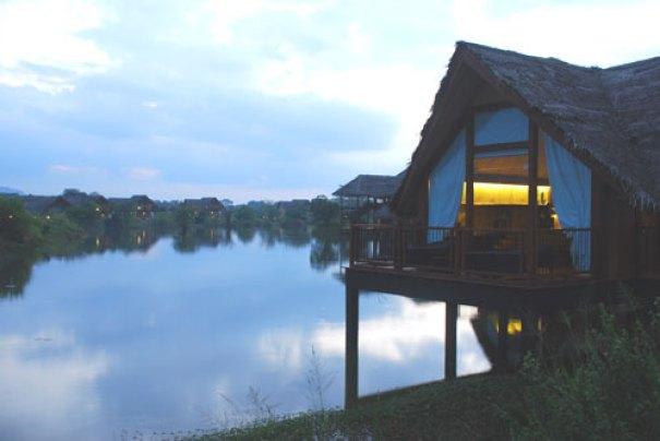 Vil Uyana - Sigiriya, Sri Lanka - Jetwing Hotels