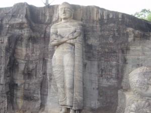 Gal Vihara, Polonnaruwa, SriLanka - 2