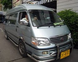 Chiang-Rai-Airport-Transfers-Shared-Arrival-Transfer