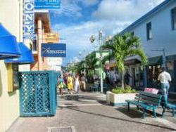City-of-St-Johns-Sightseeing-Tour-in-Antigua