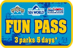 Gold-Coast-Theme-Park-Fun-Pass-3-Parks-over-5-Days-Movie-World-Sea-World-and-Wet-n-Wild