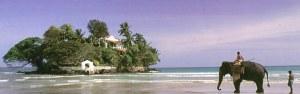 Taprobane-Island