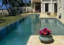 Sri Villas, Induruwa, Sri Lanka - Pool