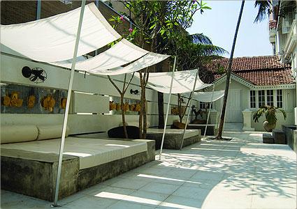 Casa Colombo Sri Lanka - Gardens