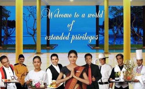 Aitken Spence Hotels and Resorts, Sri Lanka