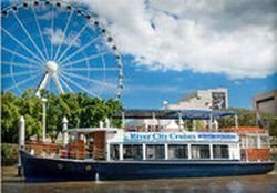 brisbane-sightseeing-tour-and-brisbane-river-cruise-in-brisbane