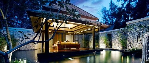 Banyan Tree Phuket - Deluxe Double Pool Villa