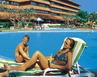 Coral Garden Hotel - Pool