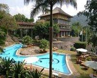 Earl's Regency Hotel, Kandy, Sri Lanka