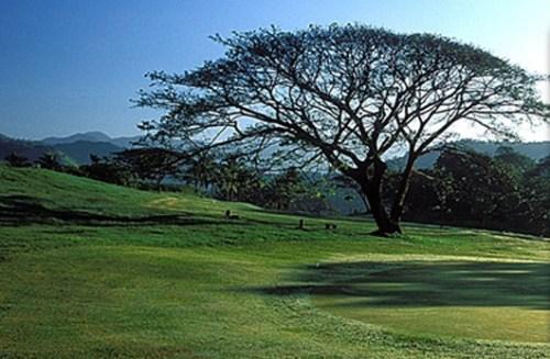 Victoria Golf Resort, Rajawela, Kandy, Sri Lanka