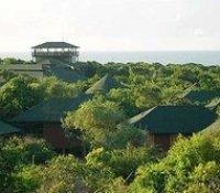 Deer Park Hotel, Polonnaruwa, Sri Lanka