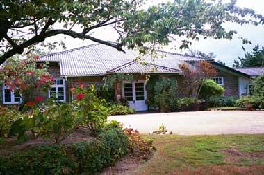 Kirchhayn Bangalow and Estate, Haputale, Sri Lanka