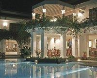 Mahaweli Reach Hotel