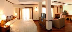 Royal Palms Beach Hotel - Room1