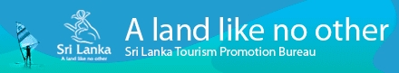 Sri Lanka Tourism Promotion Board