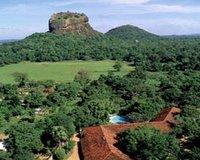 Sigiriya Village Hotel, Sri Lanka