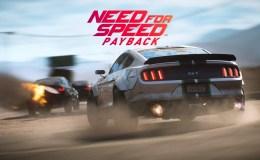 Need For SpeedPayback