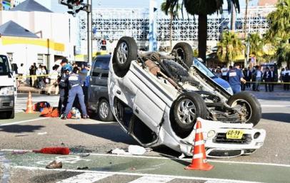 認知症 交通事故 ドライバー 責任 無罪 有罪