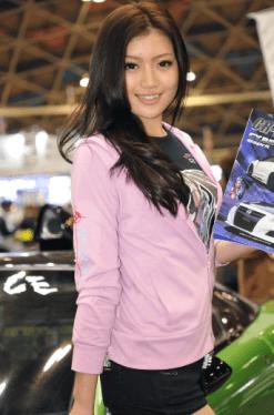 松田宣浩 妻画像 奥さん写真