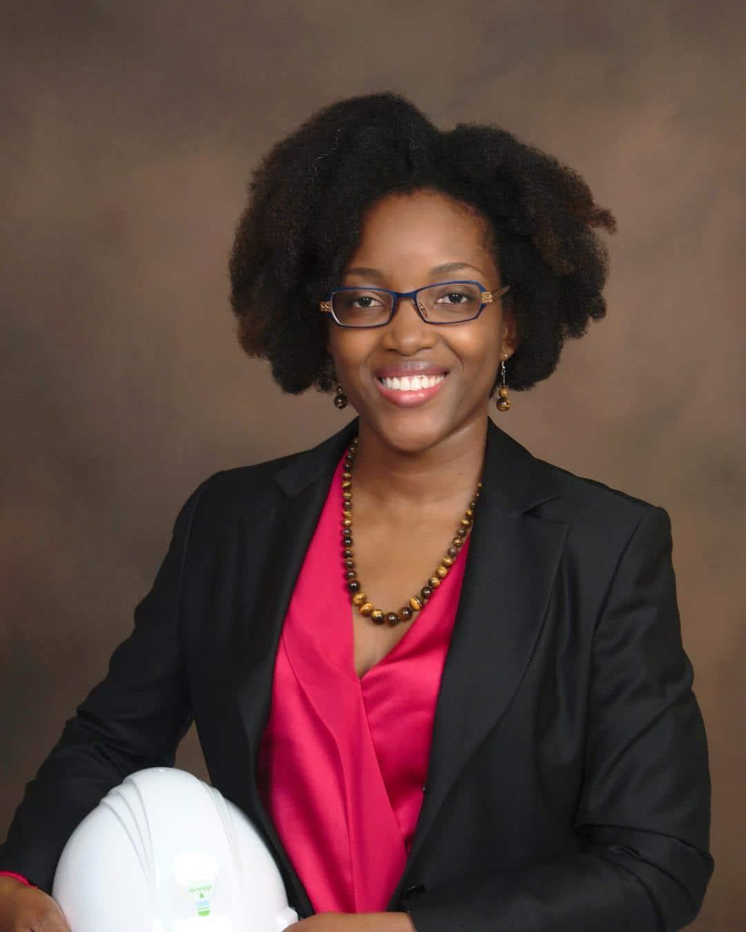 Sandrine Mubenga, PhD, aux commandes de l'autorité de régulation de l'électricité en RDC