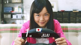 Juju(野田樹潤)がかわいい!プロフィールと父や出身小学中学校は?