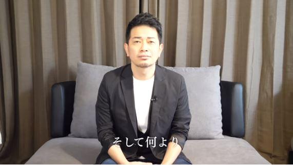 2020年1月宮迫博之youtuberデビュー