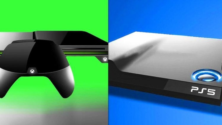 New Playstation 5 >> Can Microsoft Xbox Two Beat Sony S Playstation 5 News Lair