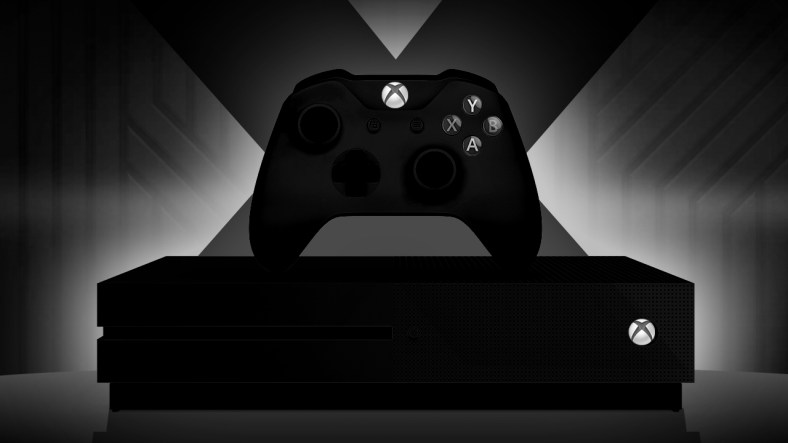 """Xbox Scarlett Announced For """"Holiday 2020"""" During ... New Xbox Console 2020 Name"""