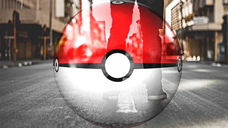 failed log in error pokemon go