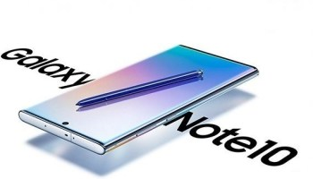 Samsung Galaxy Note 10 Leaked Renders Revealed A Design With No