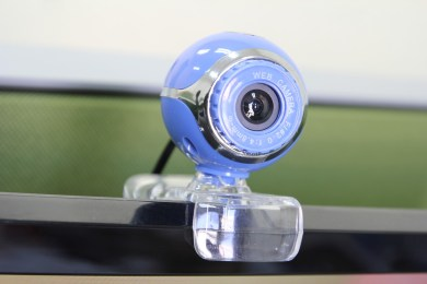 android phone webcam
