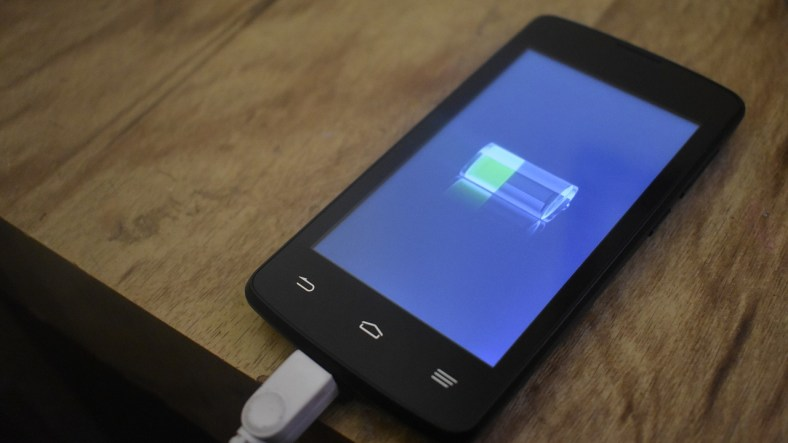 fix battery drain problem android