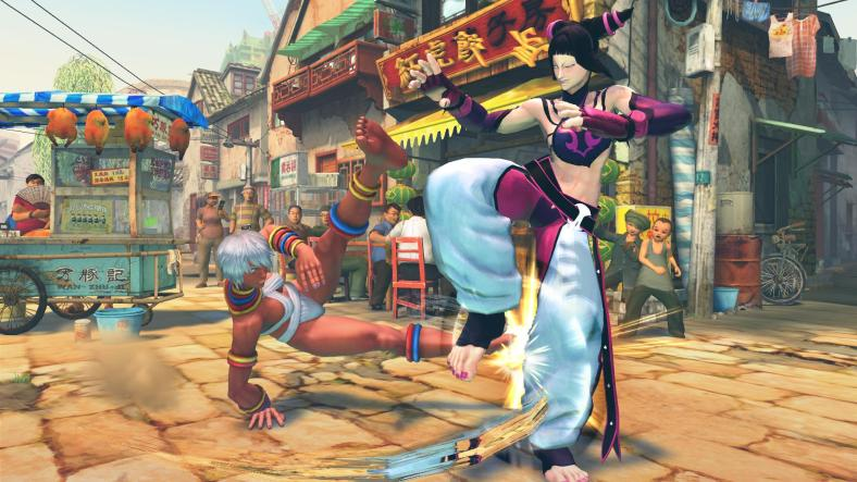 Street Fighter 5 Leak Unveils 3 New Characters - News Lair