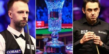 Players Championship snooker results LIVE: Higgins leads Selby with O'Sullivan into semis