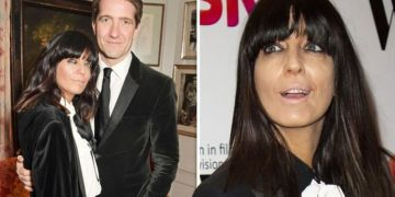 Claudia Winkleman in husband admission: 'I have no idea why or how we're still together!'