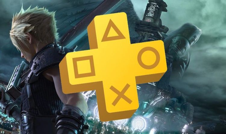 PS Plus March 2021 boost: Get Final Fantasy 7 Remake for less with unmissable deal