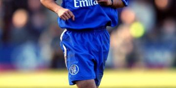 Chelsea youngster lost to football at 24 after winning Abramovich's first trophy