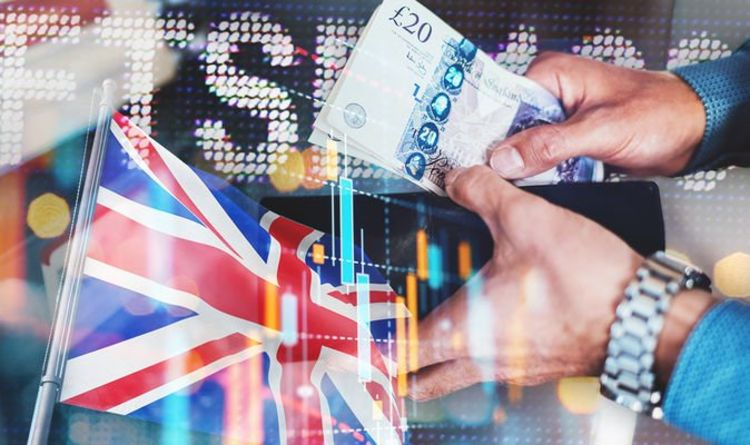 Pound euro exchange rate 'calmer' and 'firmer' ahead of Rishi Sunak budget speech