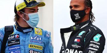Lewis Hamilton: Fernando Alonso battle 'not possible' despite Michael Schumacher warning