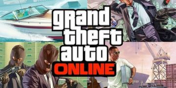 New GTA Online update is its best yet, despite not being developed by Rockstar