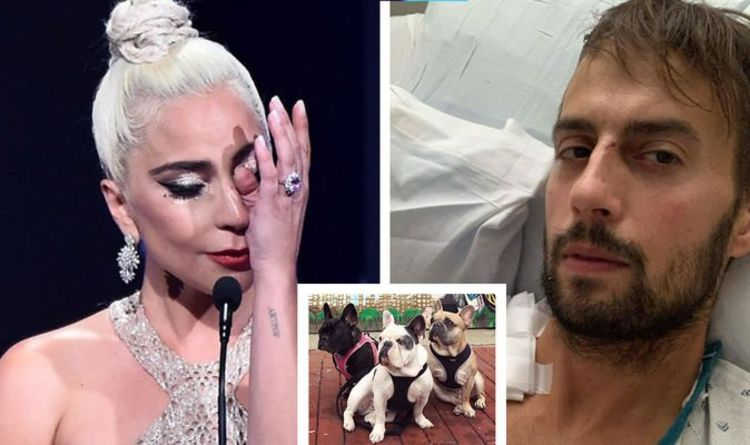 Lady Gaga left 'emotional and grateful' after dog walker's terrifying dog-napping ordeal