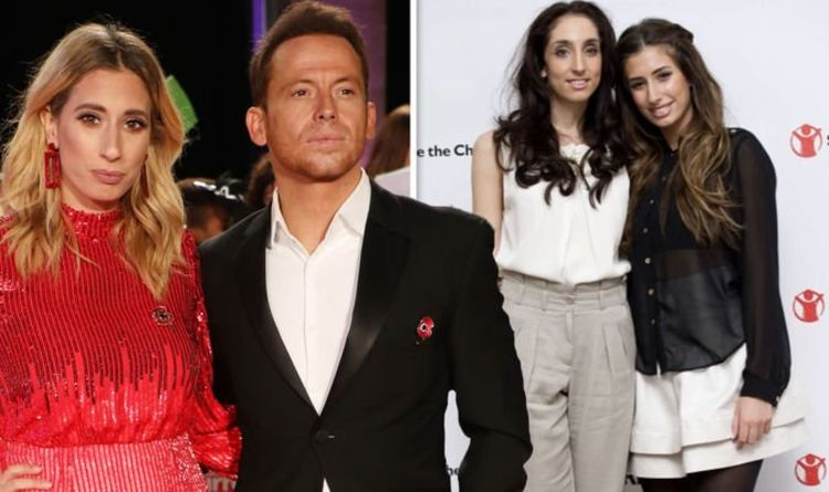 Stacey Solomon shares doubts over wedding decision with Joe after 'heartbreak' over sister