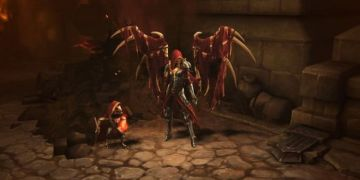 Diablo 2 Resurrected Alpha comes with a big release date warning