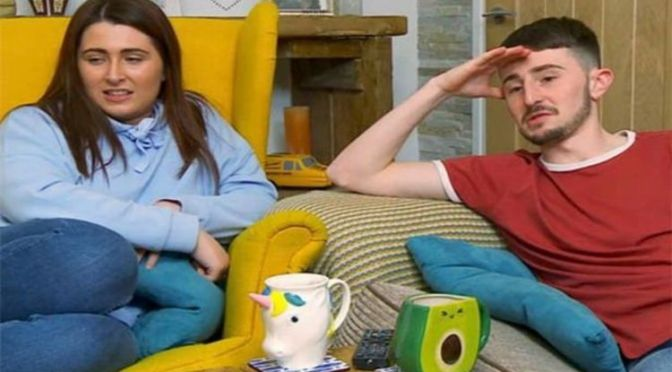 Inside Gogglebox siblings Sophie and Pete Sandiford's sylish Blackpool home – photos