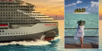 Cruise: Virgin Voyages set to launch third new ship sailing from Greece