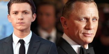 Next James Bond: Tom Holland on becoming 007 after Spider-Man contract - 'Dream come true'