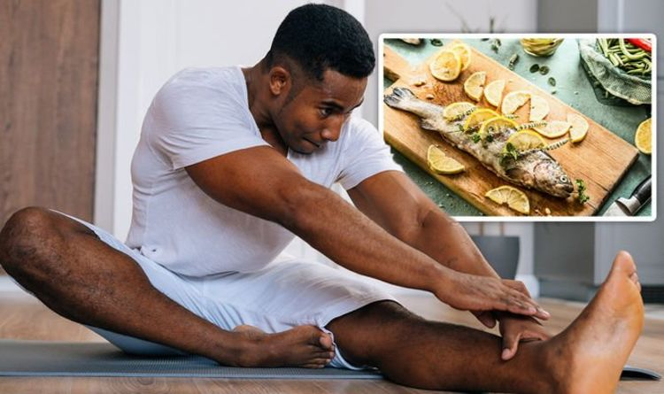 Arthritis symptoms: Trout could trigger painful gout attacks – and other surprising foods
