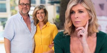 Kate Garraway mistakenly told husband Derek Draper 'may have died' in hospital mix-up