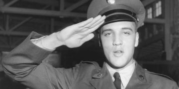 Elvis Presley army: Veteran who met The King in Germany shares how they bonded – WATCH