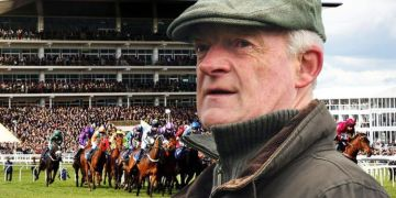 Cheltenham results 2021 LIVE: Day two schedule as Grand National hero Tiger Roll wins